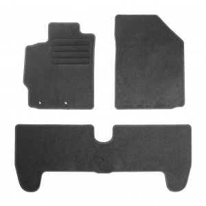 Basic Antracyt Toyota Yaris II 2005-2011